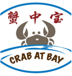 Crab At Bay