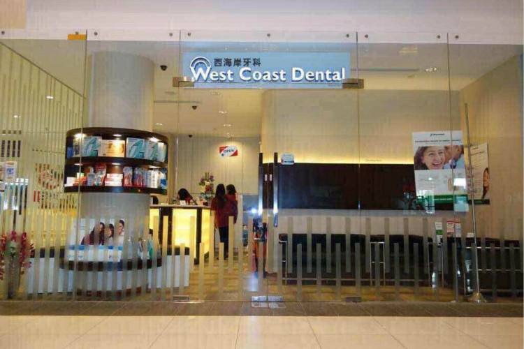West Coast Dental Clinic
